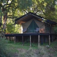 Foto Hotel: Koro Island Camp, Sherwood