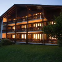 Double or Twin Room with Panoramic View and Balcony - South
