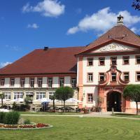 Hotelbilleder: Hotel Klosterhof, St. Blasien