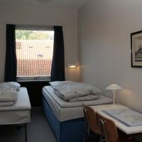 Hostel Maribo Apartment