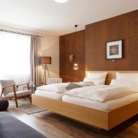 Hotelbilleder: WeinHotel Fritz Walter, Bad Bergzabern