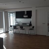 Fotografie hotelů: Brussels Nice Apartment, Brusel