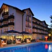 Hotelbilleder: Berghotel Maibrunn, Sankt Englmar