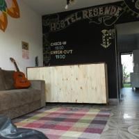 Hotel Pictures: Hostel Resende, Resende