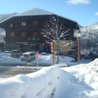 Hotel Pictures: Auberge du Mont Rond, Montriond