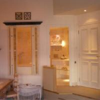 Mediterranean Terrace Room