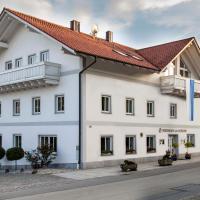 Hotelbilleder: Hotel Wirtshaus am Schloss, Aicha vorm Wald