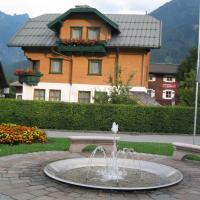 Apartmenthaus Oberlechner