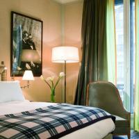 Luxury Room Club Sofitel with Spa Access