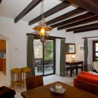 Fotos do Hotel: The Old Olive Mill, Dhoros