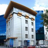 Zdjęcia hotelu: Tsunami Spa Hotel, Dniepropietrowsk
