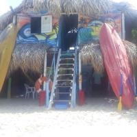 Photos de l'hôtel: Hostal Dayana del mar, Carthagène des Indes