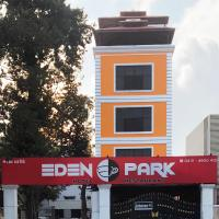 Hotel Pictures: Eden Park, Pondicherry