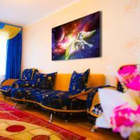 Hotellbilder: Apartment at Zharokova 95, Almaty
