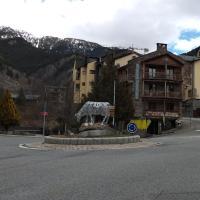 Zdjęcia hotelu: Hotel Ordino, Ordino