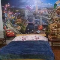 Φωτογραφίες: Esmas guesthouse, Akhmeta
