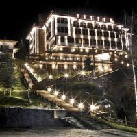 Hotelbilleder: Shiroka Laka Hotel, Shiroka Lŭka