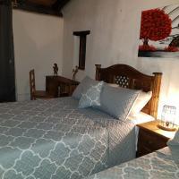 Fotos de l'hotel: Hermosa Cabaña Rústica