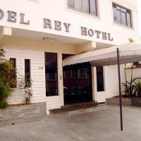 Hotel Pictures: Del Rey Hotel, Barbacena