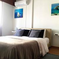 Fotos del hotel: Comfortable Engomi Apartment, Engomi