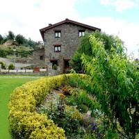 Hotel Pictures: Casa rural Les Flors, Gramós