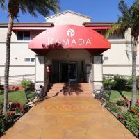 Фотографии отеля: Ramada by Wyndham San Diego Airport, Сан-Диего