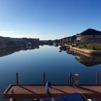 Zdjęcia hotelu: Aqua Retreat Mariners Cove, Mandurah