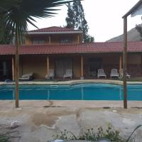 Fotos do Hotel: Casona Turistica Sol y Estrellas Valle del Elqui, Varillar