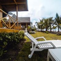 Фотографии отеля: Boom Shiva Hotel & Restaurant, Cambutal