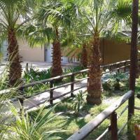 Hotellikuvia: Ondangwa Restcamp, Ondangwa