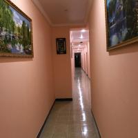 отель элеон абхазия отзывы