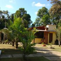 Hotel Pictures: Casa Amarela, Itanhaém