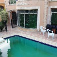 Hotellbilder: Octobar Palace, 'Izbat Yūsif Barrādah