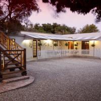 ホテル写真: The Potting Shed Guest House, ヘルマナス