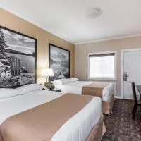 Hotel Pictures: Super 8 by Wyndham Watrous, Watrous