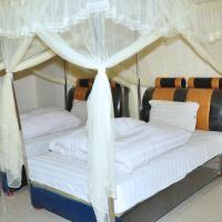 Hotelbilder: Primera hotel, Kampala