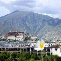 Hotel Pictures: Gaisang Mêdog Aroma Fragrance Hotel, Lhasa