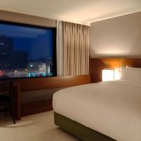 Zdjęcia hotelu: Top Cloud Hotel Gwangju, Gwangju