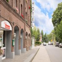 Hotelbilleder: Hotel Dampfmühle, Neukirchen-Vluyn