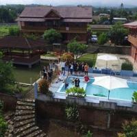Φωτογραφίες: Rumah Kayu Serendira, Μπογκόρ