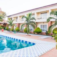 Zdjęcia hotelu: Chamba Valley Exotic Hotel, Lusaka