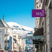 Hotellbilder: Basic Hotel Bergen, Bergen