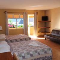 Φωτογραφίες: Hotel y Restaurante El Muelle, El Remate