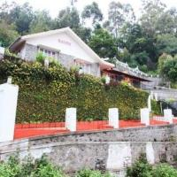 Hotel Pictures: Bungalow for a group in Kodaikanal, by GuestHouser 37365, Kodaikānāl