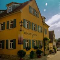 Hotelbilleder: Weingut / FeWo Galena, Sommerach