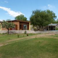 Zdjęcia hotelu: Parador La Rosita, San Agustín de Valle Fértil