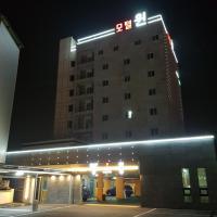 Fotografie hotelů: Win Motel, Gimcheon