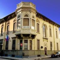 Фотографии отеля: Hotel Principi D'Acaja, Турин