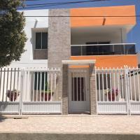 Hotel Pictures: Hostal Arcoiris, Santa Marta