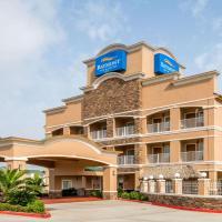 Fotografie hotelů: Baymont by Wyndham Galveston, Galveston